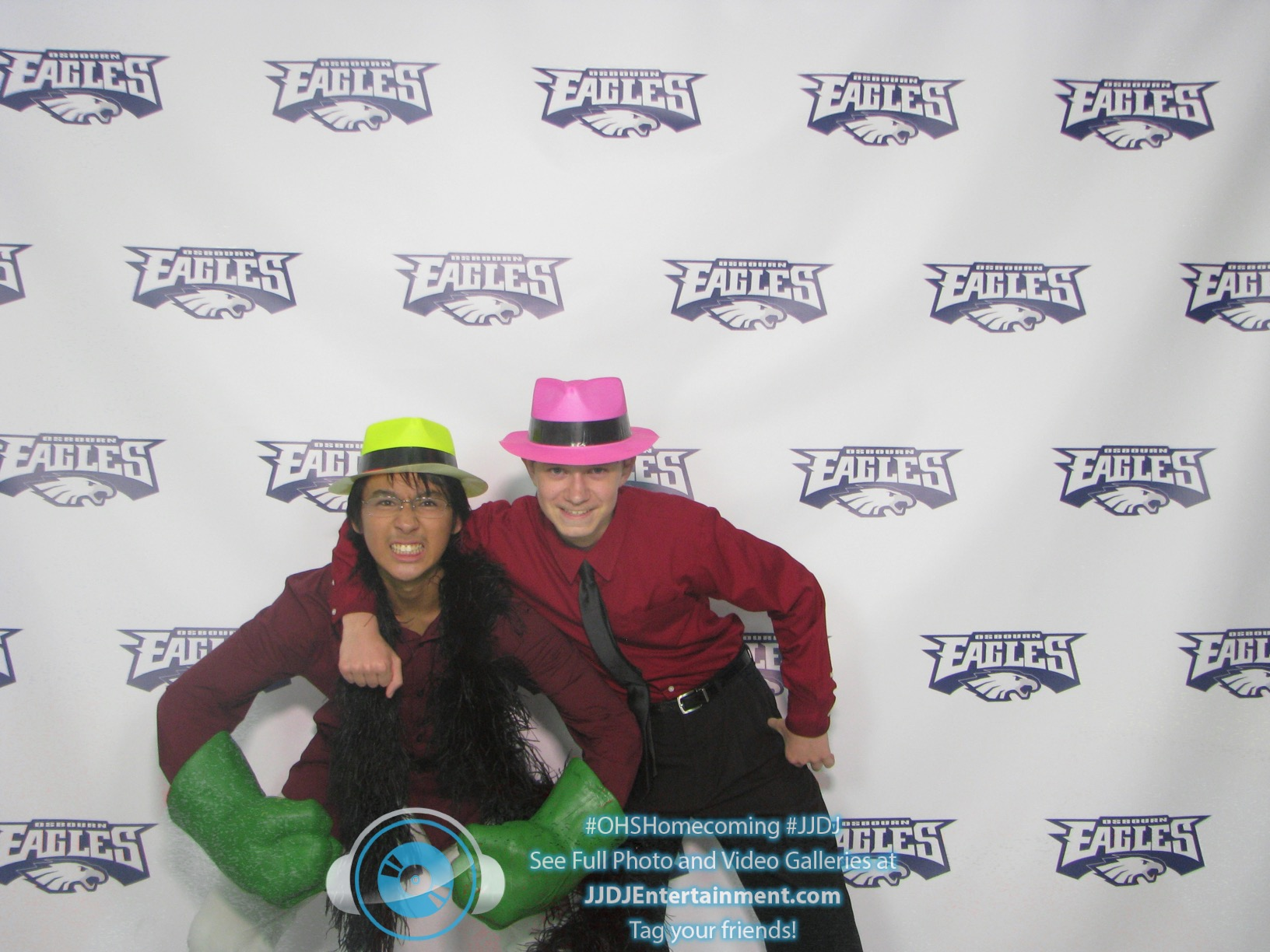 OHS 2014 Homecoming Photobooth -312