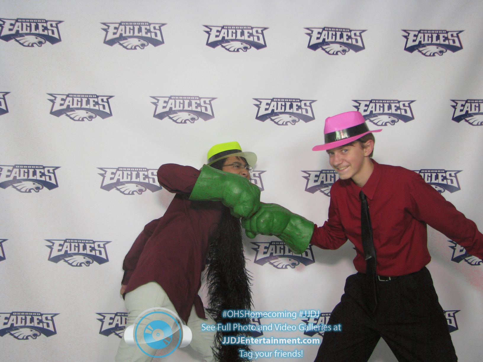 OHS 2014 Homecoming Photobooth -313