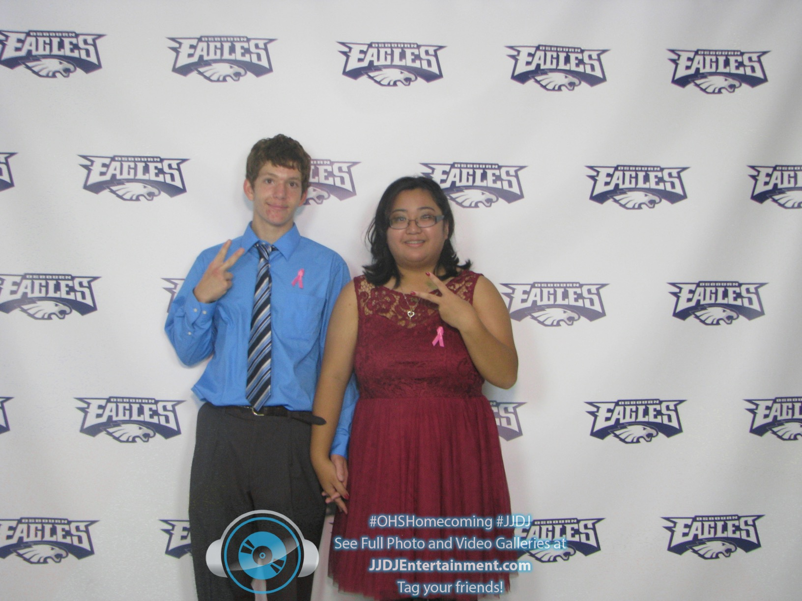 OHS 2014 Homecoming Photobooth -344