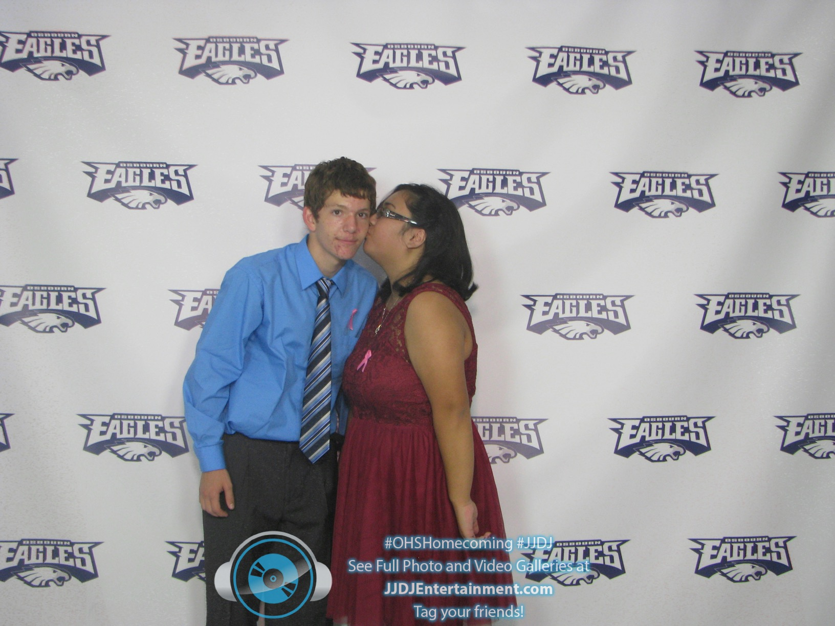 OHS 2014 Homecoming Photobooth -347