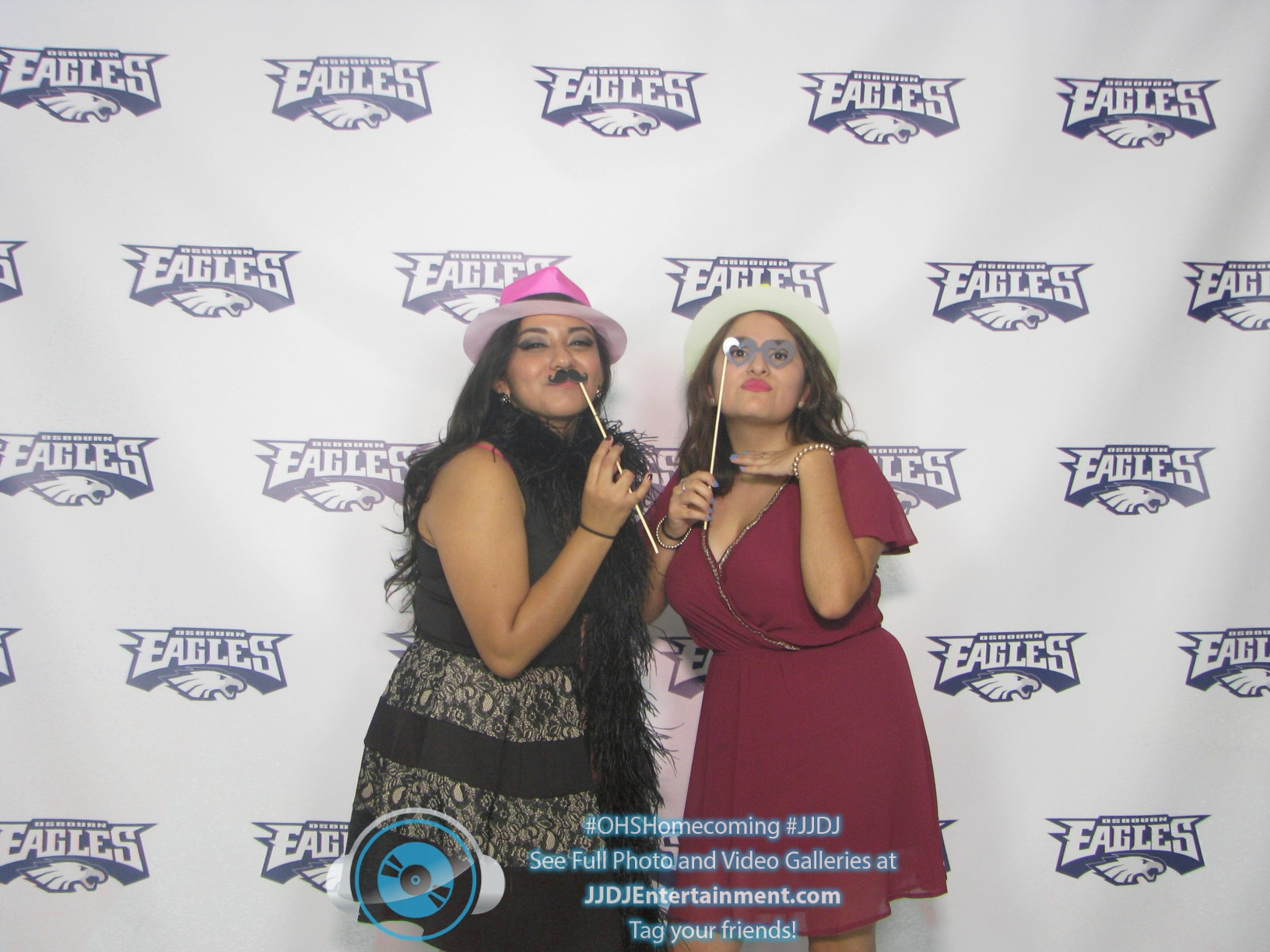 OHS 2014 Homecoming Photobooth -364