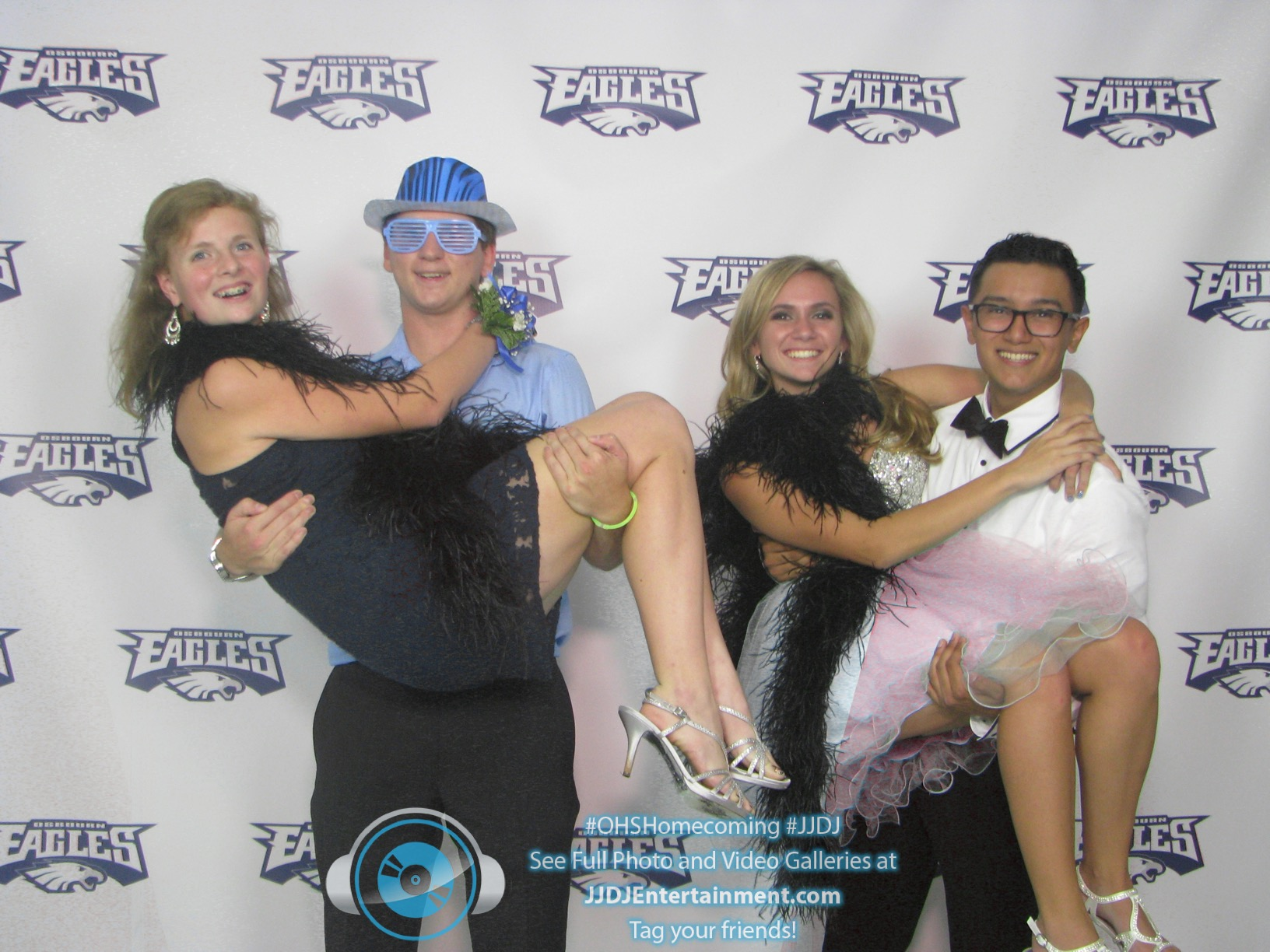 OHS 2014 Homecoming Photobooth -398