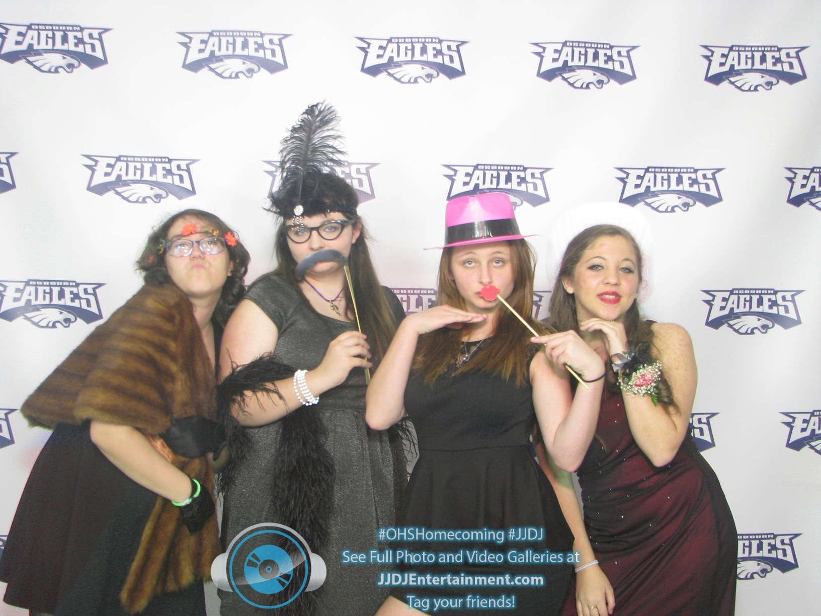 OHS 2014 Homecoming Photobooth -428