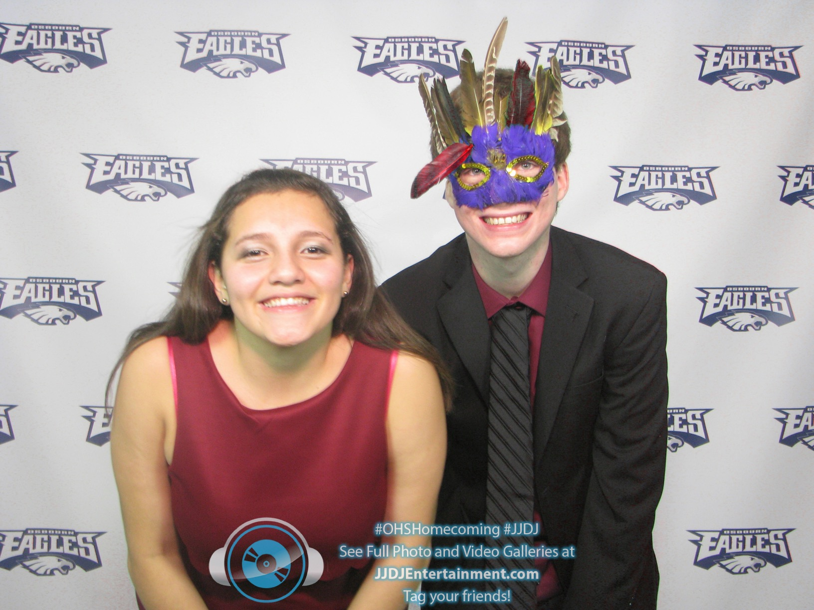 OHS 2014 Homecoming Photobooth -437