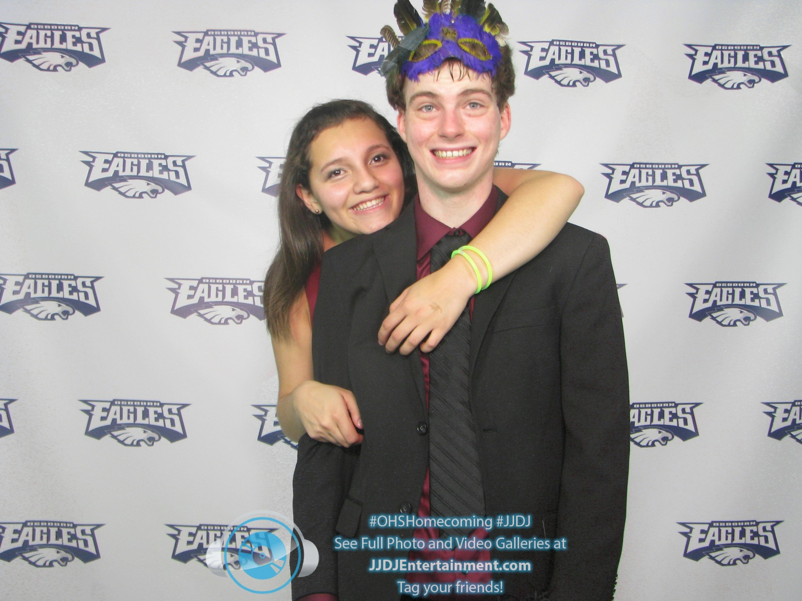 OHS 2014 Homecoming Photobooth -439