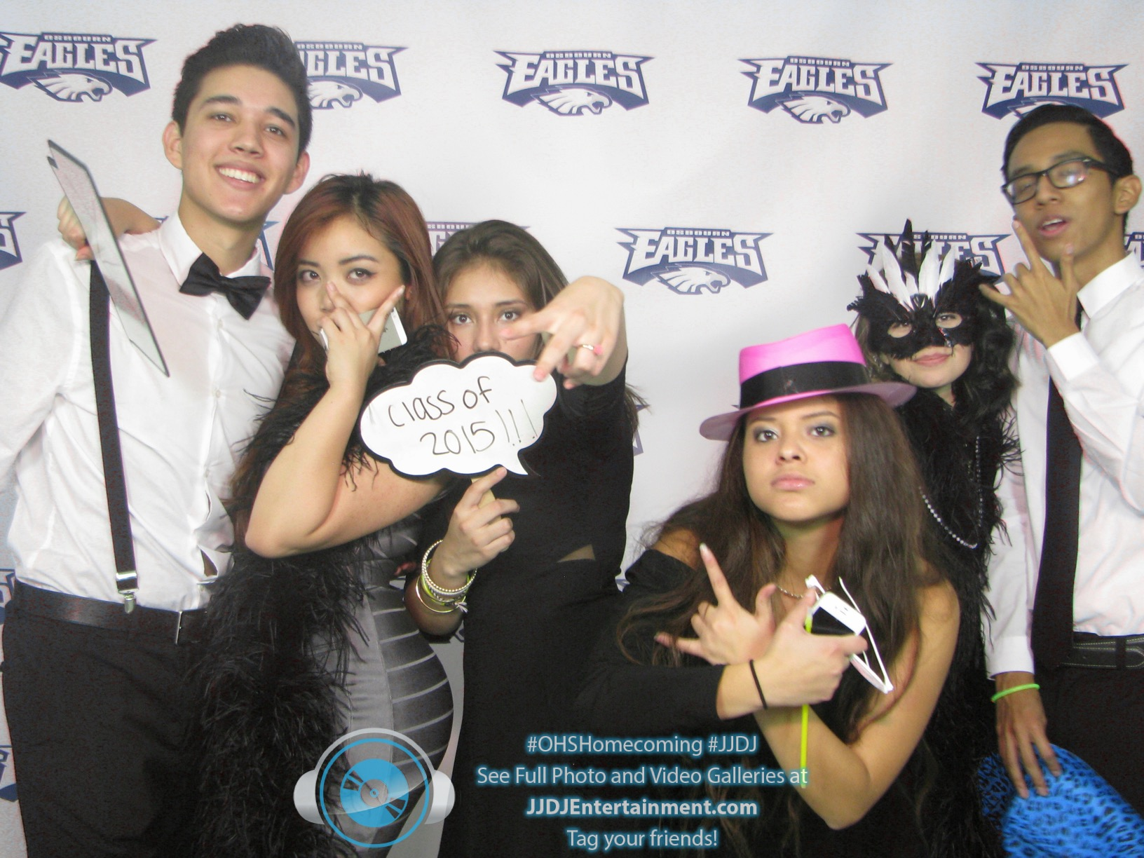 OHS 2014 Homecoming Photobooth -457