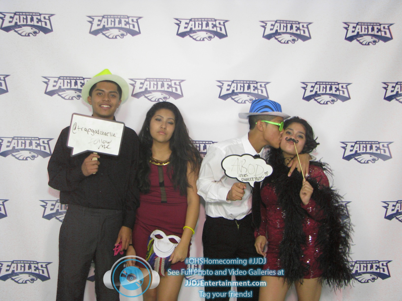 OHS 2014 Homecoming Photobooth -461