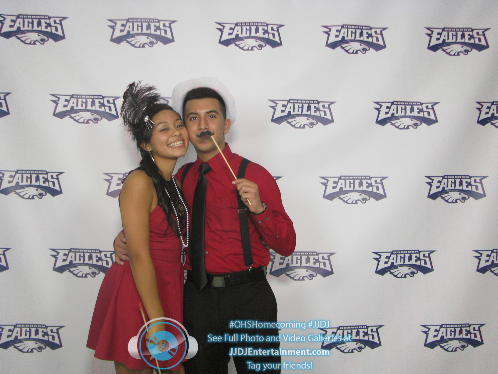 OHS 2014 Homecoming Photobooth -469
