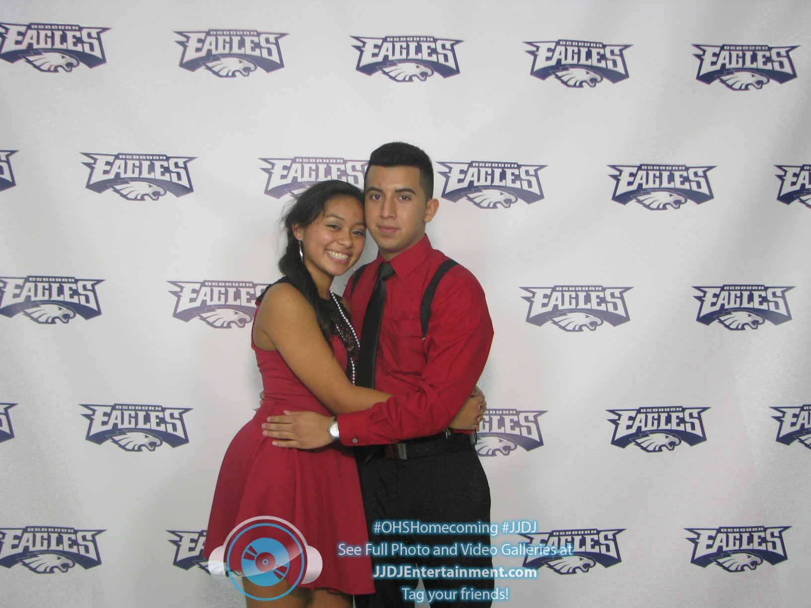 OHS 2014 Homecoming Photobooth -471