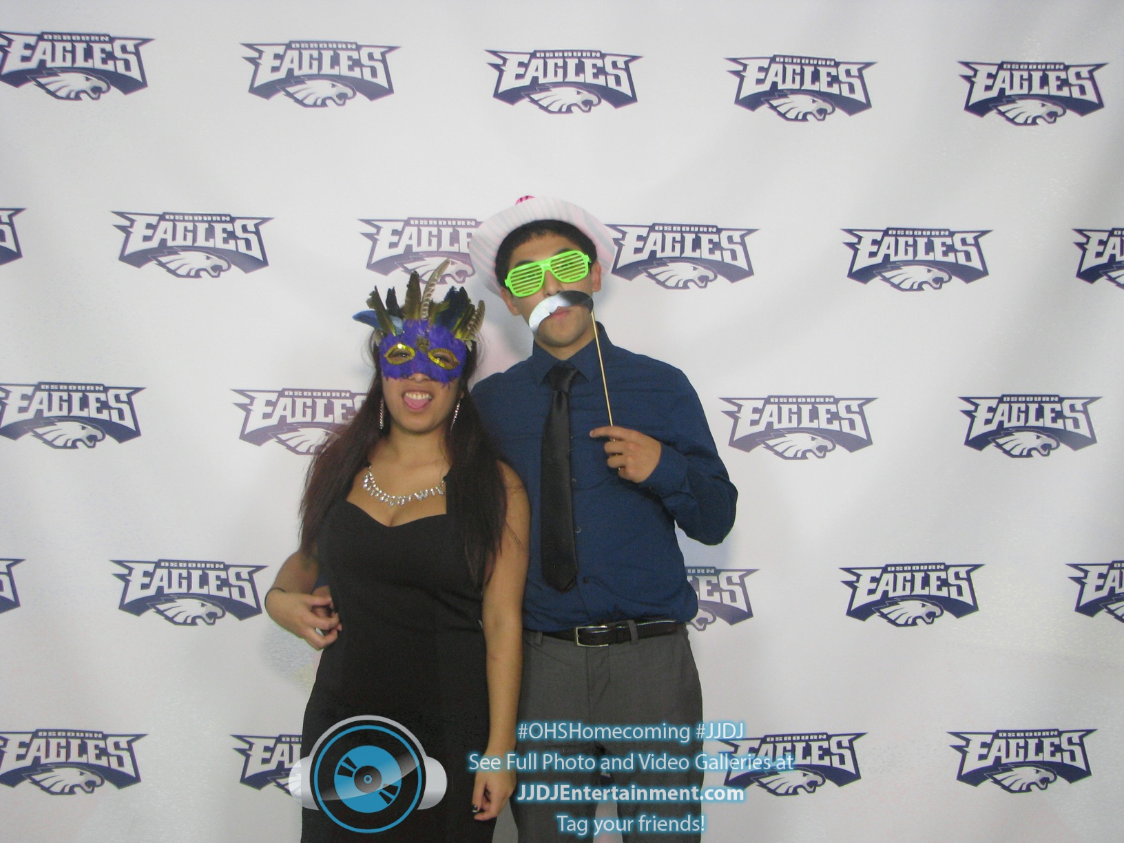 OHS 2014 Homecoming Photobooth -472