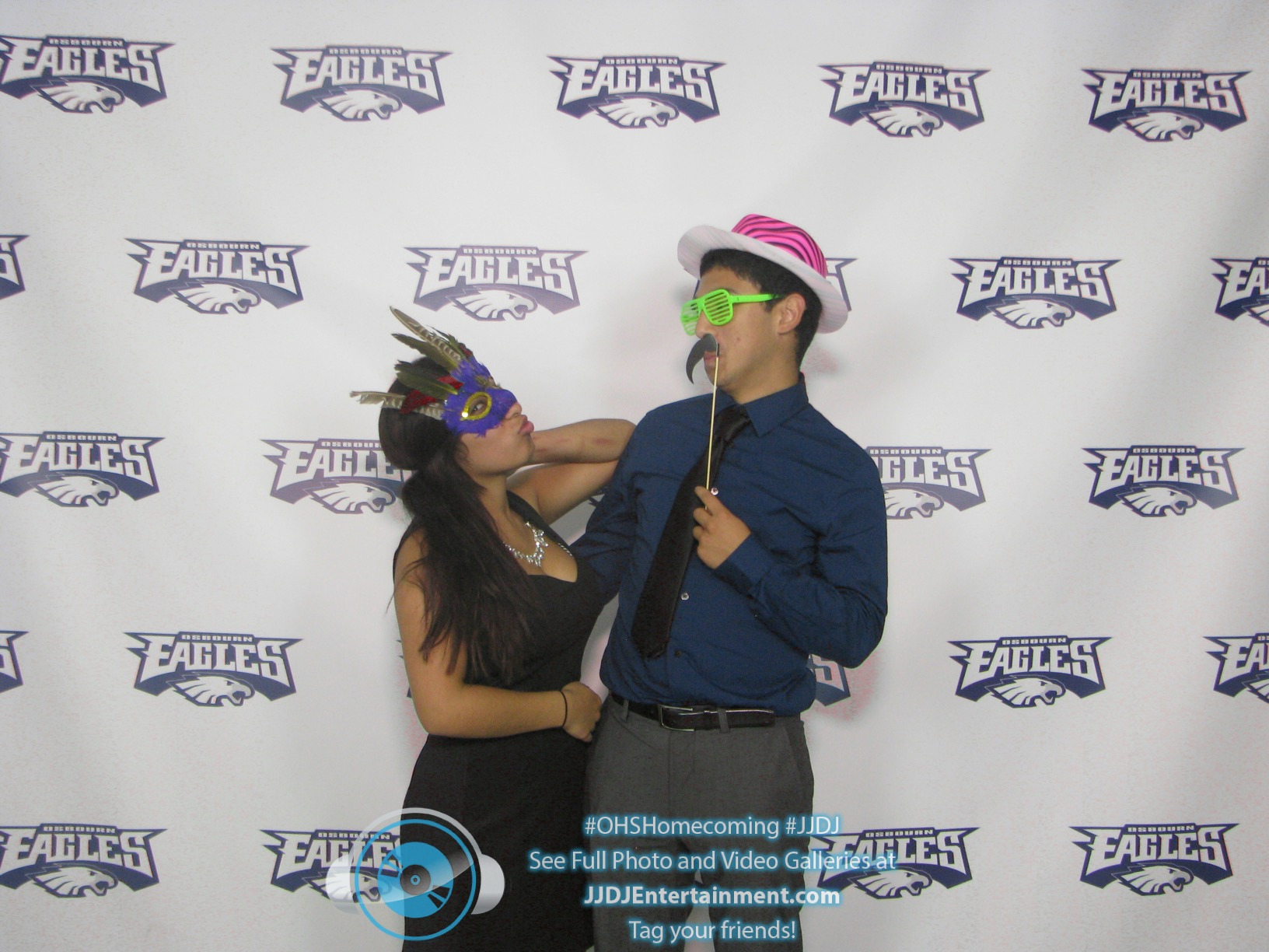 OHS 2014 Homecoming Photobooth -473