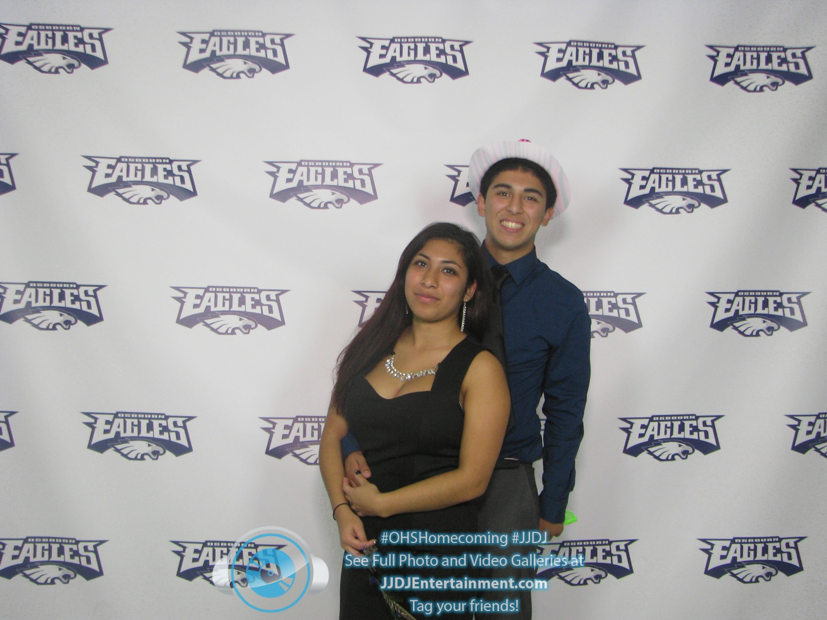 OHS 2014 Homecoming Photobooth -474