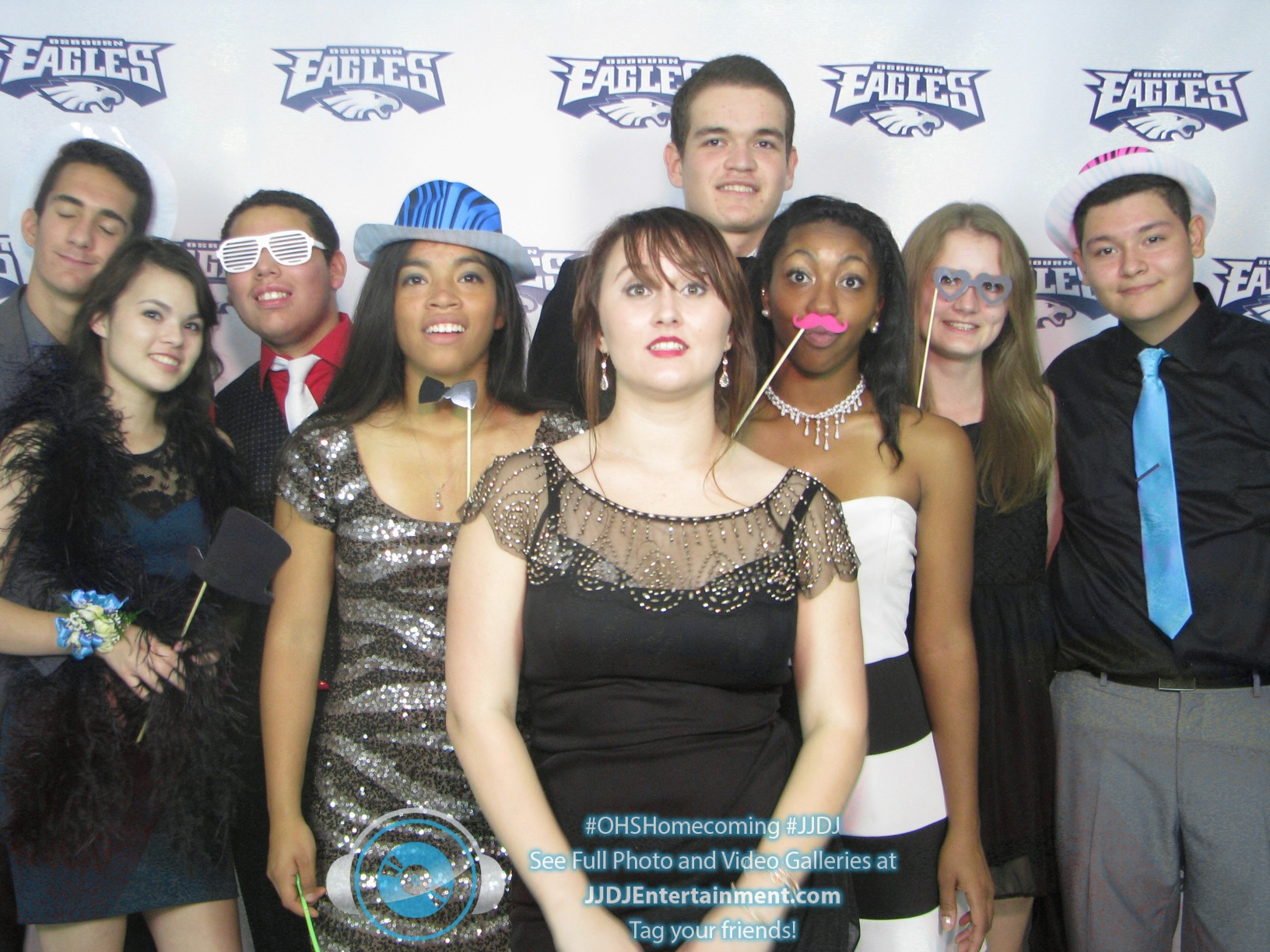OHS 2014 Homecoming Photobooth -476
