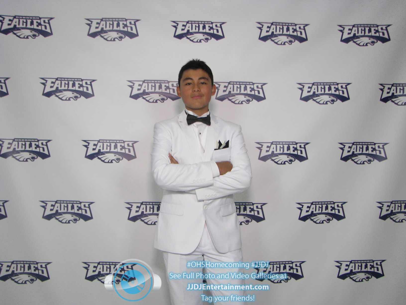 OHS 2014 Homecoming Photobooth -49