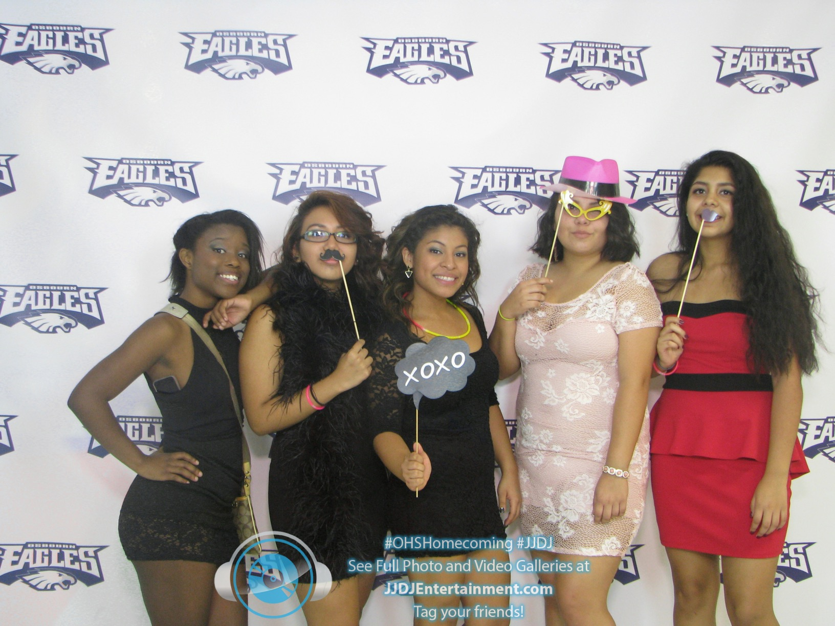 OHS 2014 Homecoming Photobooth -496