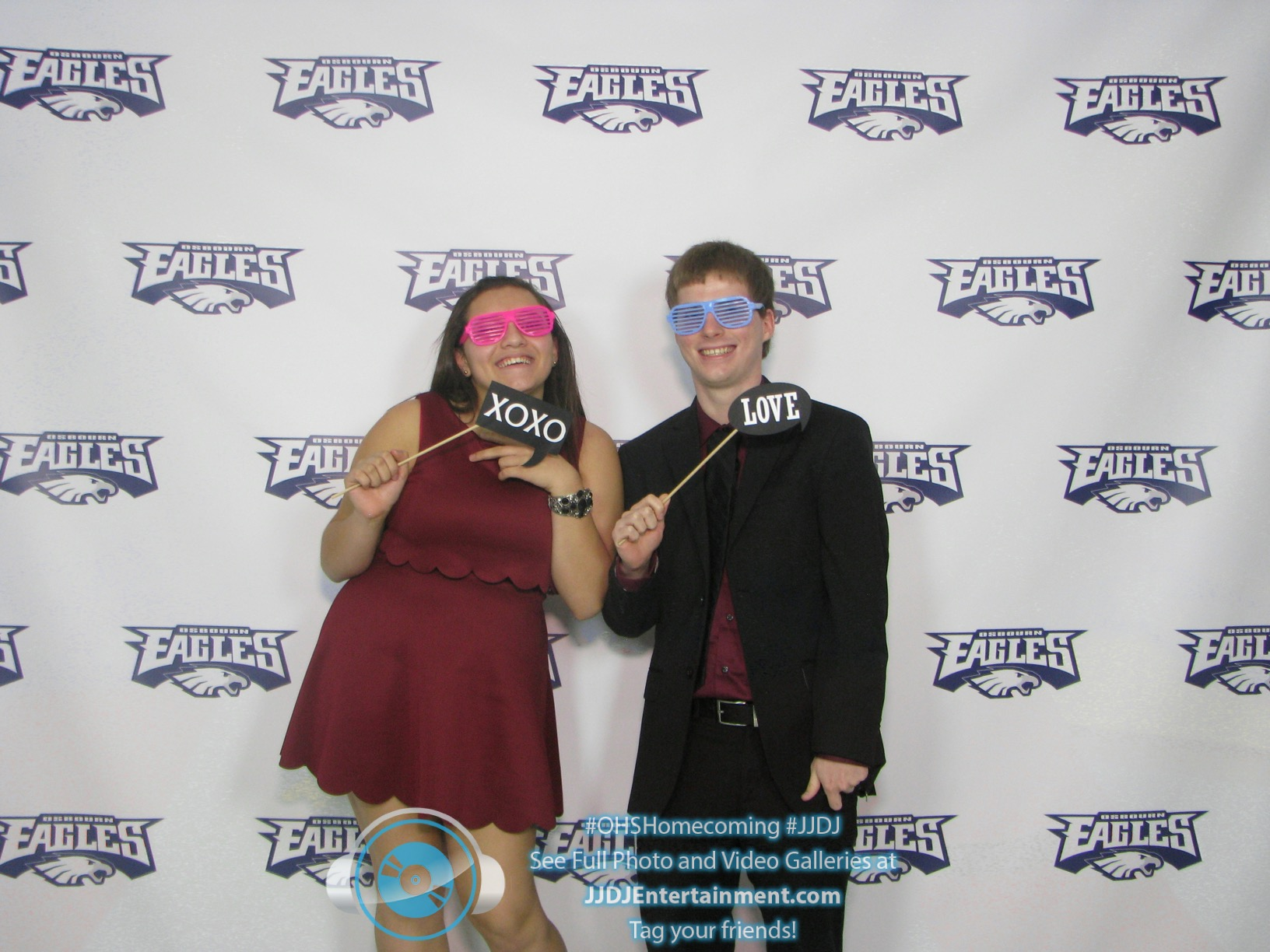 OHS 2014 Homecoming Photobooth -51