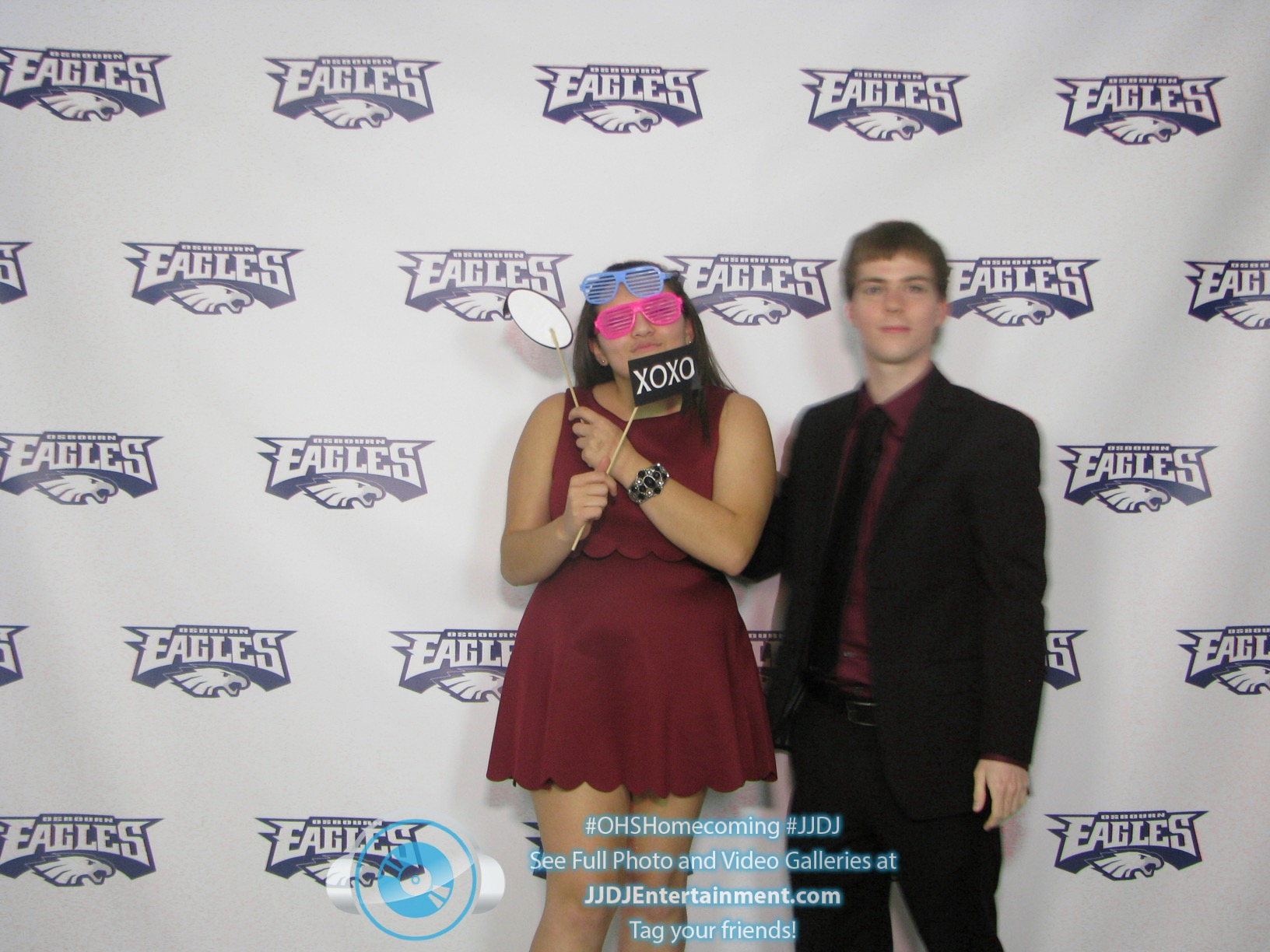 OHS 2014 Homecoming Photobooth -52