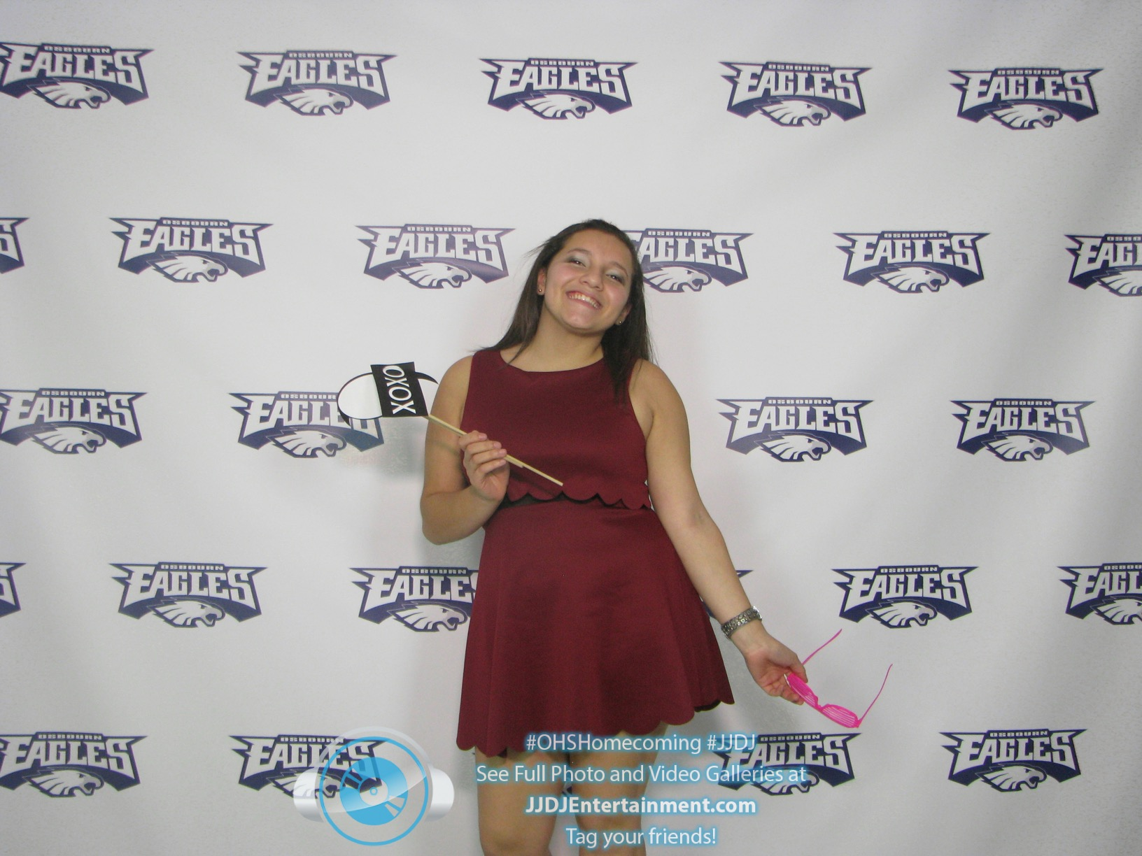 OHS 2014 Homecoming Photobooth -53