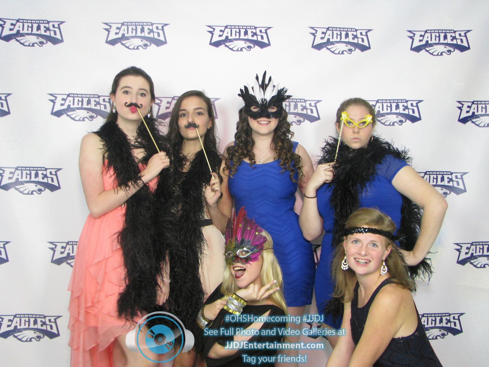 OHS 2014 Homecoming Photobooth -87