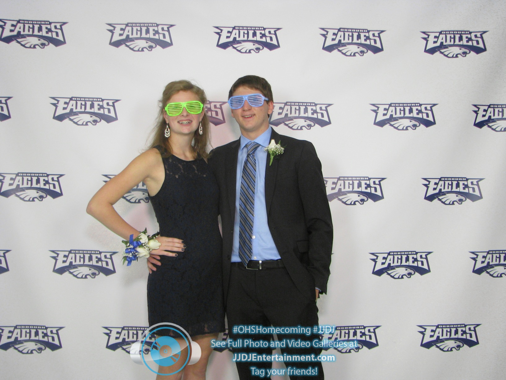OHS 2014 Homecoming Photobooth -97