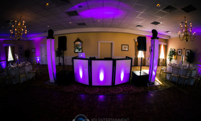 JJDJ Entertainment Wedding
